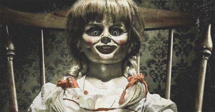 Netflix Onthult De 10 Griezeligste Horrorfilms De Films Zijn Zo
