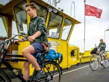 Pontjes Appeltern en Maasbommel maken zich zorgen over project Meanderende Maas