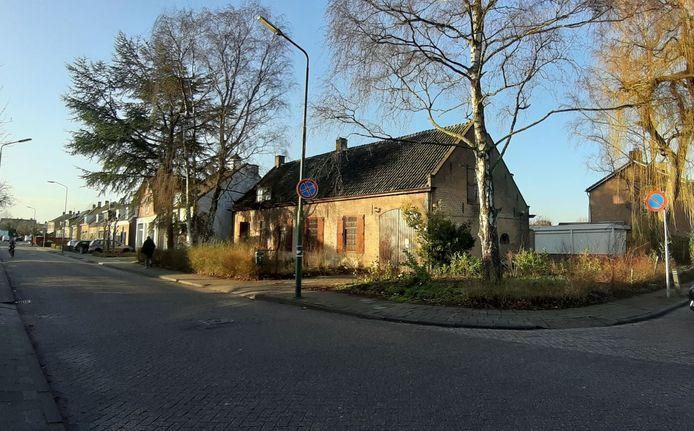 Op de locatie waar nu nog de boerderij staat aan de Beeksestraat 53 in Prinsenbeek is een inbreidingsplan gepland genaamd Clazina Biemanserf. Dat plan ligt van 4 mei tot 14 juni 2021 ter inzage
