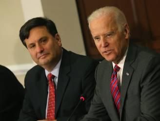 Biden benoemt oudgediende Ron Klain tot stafchef Witte Huis