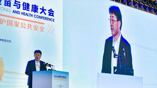 "Uitspraak over mindere doeltreffendheid van Chinese vaccins is ""groot misverstand"""
