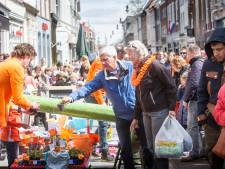 Voorzitter horecabranche bezorgd over stille Koningsnacht/dag in Bossche binnenstad