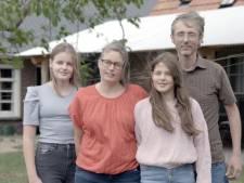Stokkumse familie in serie over nieuwe boeren