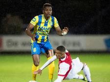 RKC Waalwijk snoept punten af van koploper Jong Ajax