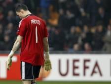 La fiche technique d'Ajax-Anderlecht