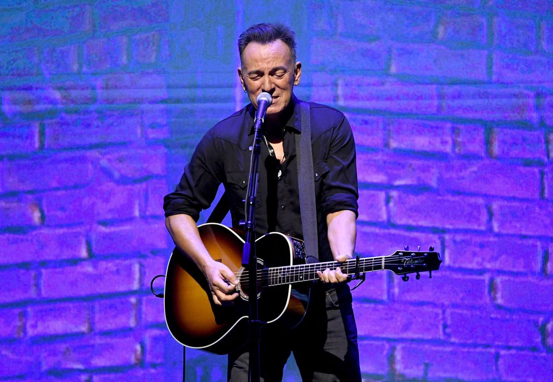 Bruce Springsteen viert morgen zijn zeventigste verjaardag.