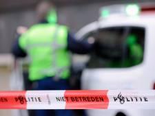 Na mislukte overval opgepakte verdachte is 40-jarige Dordtenaar