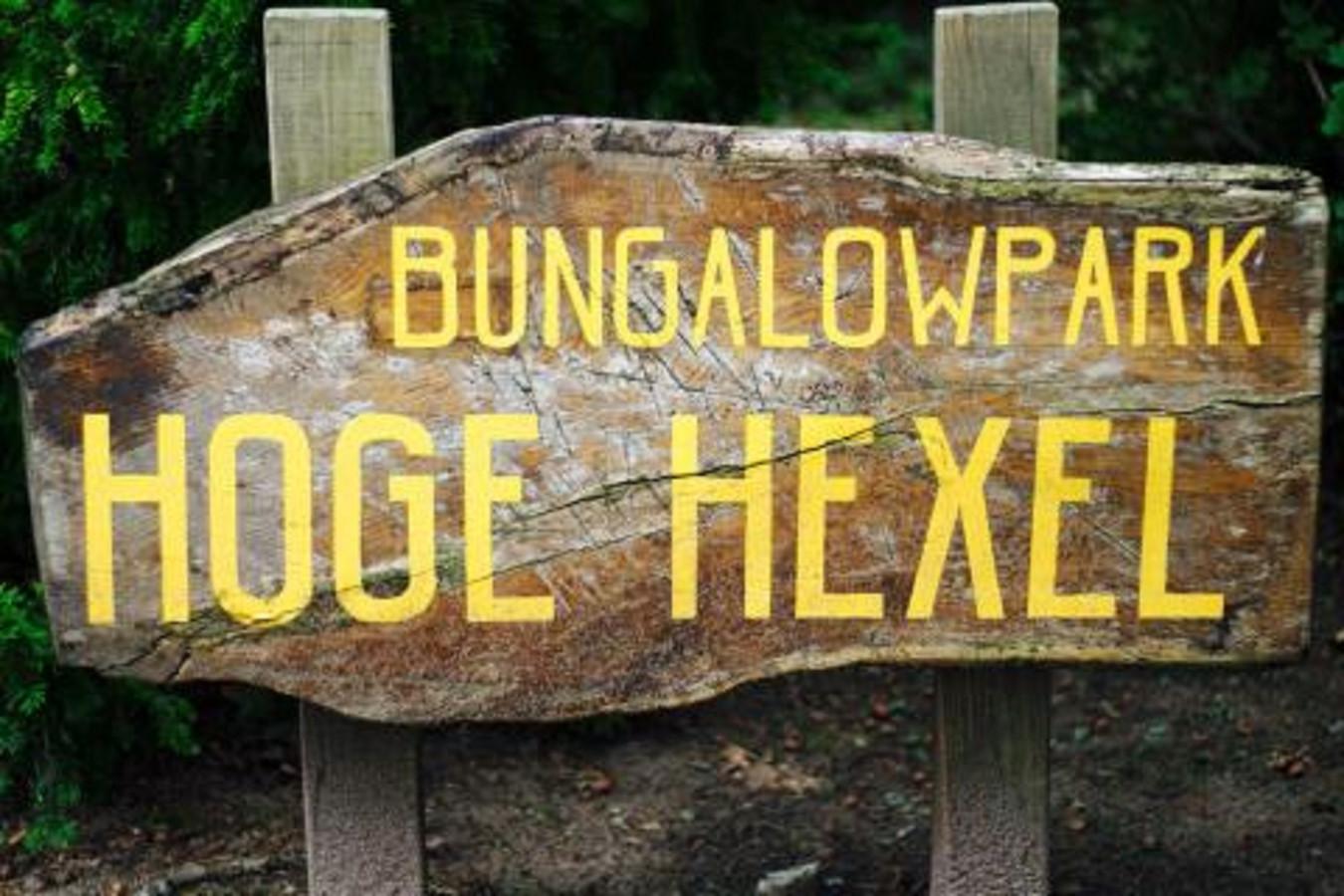 Eigenaren van een vakantiehuis op bungalowpark Hoge Hexel vinden dat de gemeente Wierden half werk heeft geleverd. Zij ervaren nog steeds wateroverlast.