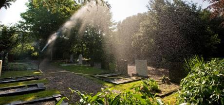 Vrees voor nóg hogere kosten van begrafenis in Westland