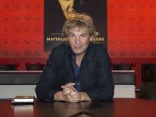 Nieuwe talkshow Matthijs van Nieuwkerk start met 1,4 miljoen kijkers