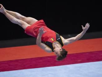 Luka Van den Keybus en Noah Kuavita 16de en 20ste in historische allroundfinale, goud is voor Chinees