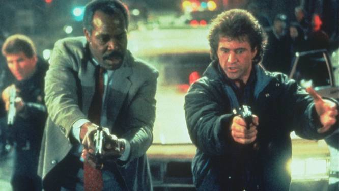"""""""Mel Gibson in gesprek over 'Lethal Weapon 5'"""""""