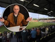 Eagles-fan Ton (79) mocht toch stadion in, ondanks falend vaccinatiebewijs: 'Ik was niet de enige'
