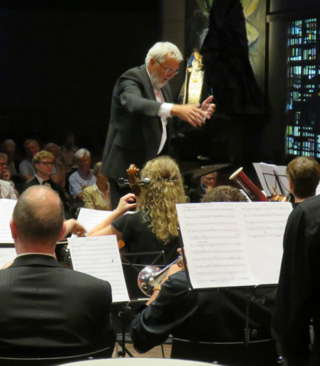 'Hé maestro, mag ik weer meedoen?', gemengde koren Berkel-Enschot en Reusel vieren samen jubileum