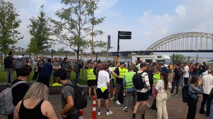Unmute Us in Nijmegen