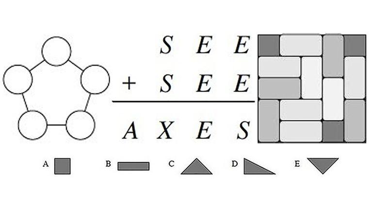 Slaag Jij In Een Wiskunde Examen Voor 11 Jarigen Het Leukste Van