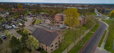 Nog een jaar nodig voor plan 52 appartementen Kennedylaan Kampen