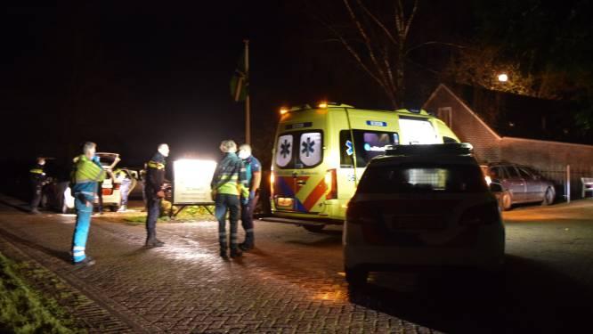 Nieuwe reconstructie van steekpartij in vakantiehuisje Zelhem; Let (33) blijft nog in de cel