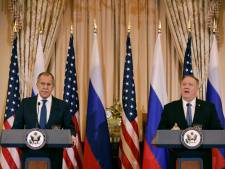 VS waarschuwt Rusland voor 'onaanvaardbare' inmenging verkiezingen