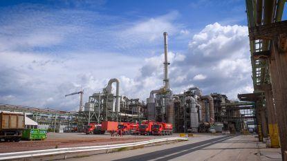 Nyrstar produceert zelf zinkpoeder: zeven nieuwe jobs en 1.200 vrachtwagenritten per jaar uitgespaard