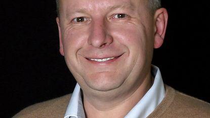 Marc Hauspie maakt politiek debuut