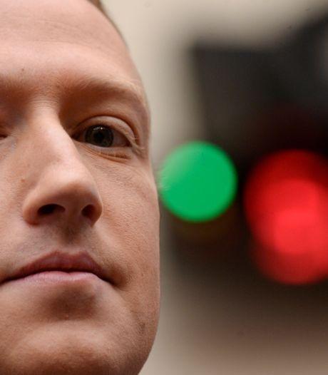 Facebook heeft grote plannen: 'metaversum' moet alleen al in Europa 10.000 banen opleveren
