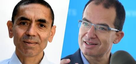Coronapatent niet vrijgegeven: Deze mannen werden miljardair door de verkoop van vaccins
