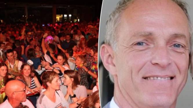 Jo (56) loopt schedelbreuk op na uit de hand gelopen ruzie op Schlagerfestival, familie doet oproep naar getuigen