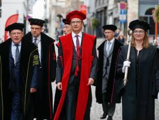 KU Leuven klimt naar 70ste plaats in QS World University Rankings