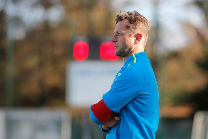 """Jürgen Van Opstaele maakt zich op voor een vreemd seizoen: """"Blessuregolven zullen doorslaggevend zijn"""""""