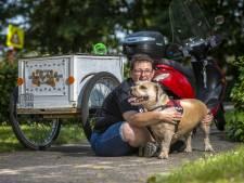 Kattenvoer, 45 euro en opslagruimte: er is weer hoop voor Dierenvoedselbank Brummen