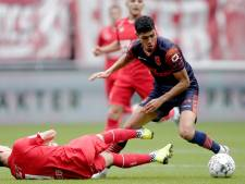 LIVE | FC Twente voert druk op tegen RKC, jagend op gelijkmaker