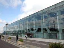 Des procédures contre le virus Ebola à Liege Airport