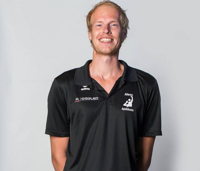 Niels Ringenaldus.