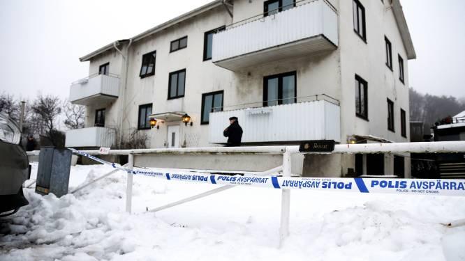 Medewerkster asielcentrum doodgestoken in Zweden