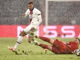 Mbappé en Neymar leiden PSG in spektakelstuk langs slordig Bayern