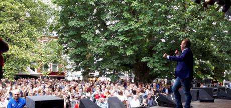 Muze Misse komt in 2021 terug als tweedaags festival in Oss