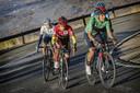 De Vuelta zou vorig jaar starten in Nederland, maar werd door de coronapandemie volledig in Spanje verreden.