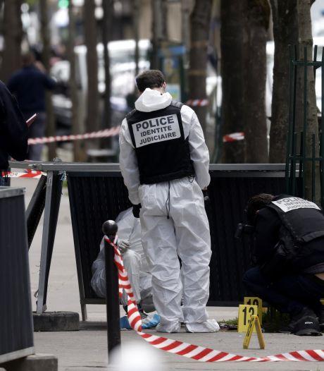 L'homme froidement abattu dans un quartier chic de Paris était un membre du grand banditisme marseillais
