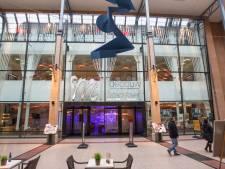 Loopgravenoorlog rond financiën van het Muziekgebouw in Eindhoven