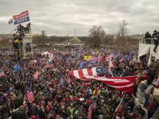"""""""Le chaos au Capitole, une leçon au monde entier: ce à quoi le populisme peut conduire"""""""