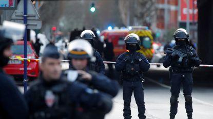 """Dader van mesaanval in Villejuif spaarde moslim en riep """"Allah akbar"""""""