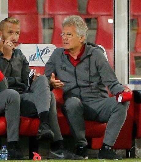Nouvelle désillusion pour l'Antwerp, le Standard reste seul en tête