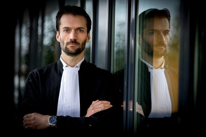 Advocaat Sebas Diekstra