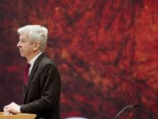 PvdA maakt zich geen zorgen over Plasterk