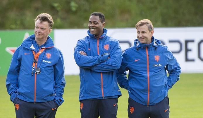 Frans Hoek Stopt Na WK Bij Oranje