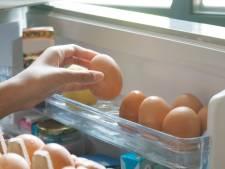 Eieren in de koelkast of juist niet? Test je keukenkennis
