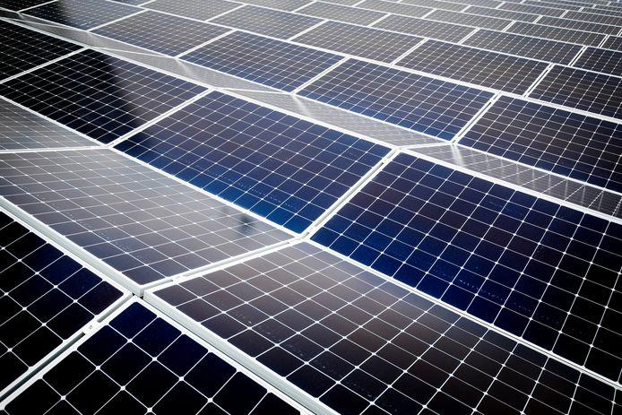 Hoeksche Waard werkt aan een energieneutrale gemeente. Dat betekent veel zonnepanelen.