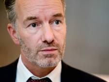 Van Haga vierkant achter wens Baudet om terug te keren als leider: 'Mijn onvoorwaardelijke steun'
