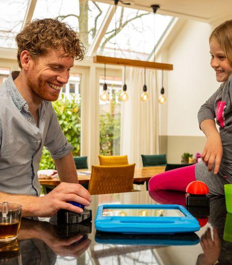 Interactief Utrechts knoppenspel Luqo wint internationale ontwerpwedstrijd voor onderwijs